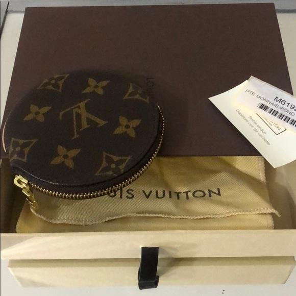 BRAND NEW Authentic 💯 Louis Vuitton coin purse